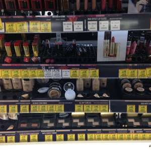 Max Factor makeup £2.75 @ Tesco (instore)
