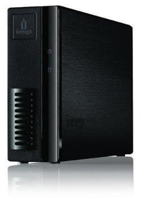 Lenovo Iomega NAS EZ Media 2TB Desktop Backup Centre @ Box.co.uk - £64.99
