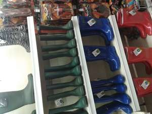 Ladies Wellies £2 @ Wilko  (Instore)