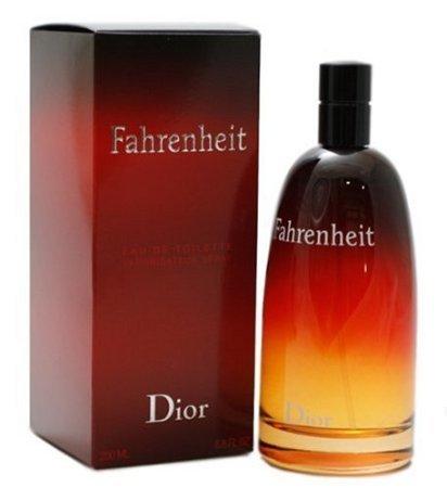 Christian Dior Fahrenheit Eau De Toilette Spray for Him 200ml @ Amazon for £66