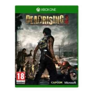 Dead Rising 3 (Xbox One) £29.99 @ Argos