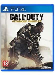 Call of Duty Advanced Warfare (PS4/Xbox One) - £37.85 delivered @ Simply Games
