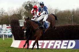 Free entry for up to 4 people into Aintree for the Betfred Becher Chase on Saturday 6th December over the Grand National fences