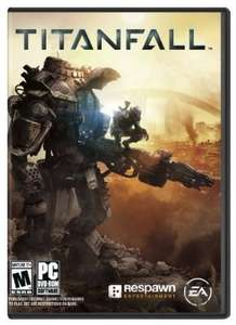 Titanfall Pc Download $10 / £6.20 @ Amazon.com