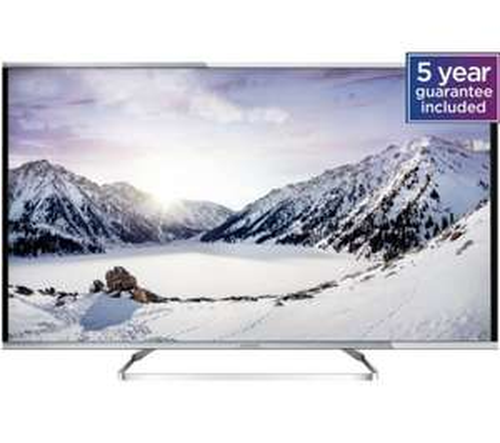 "PANASONIC VIERA TX-48AX630B Smart 3D 4k Ultra HD 48"" LED TV £899 @ Currys"