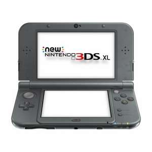 N3DS XL £169.99 via 365games.co.uk Pre order