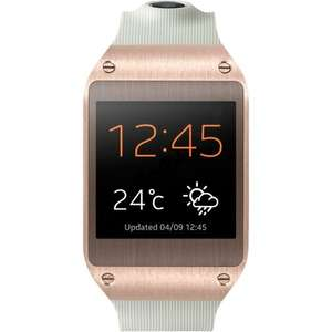 Samsung Galaxy Gear Smartwatch - Brand New/Sealed & UK Warranty - Free Delivery or Free Argos Click & Collect £74.90 @ LondonMagicStore (eBay)