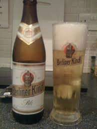 Berliner Kindl German Pils beer 99p for 500ml (from £1.25) @ Aldi