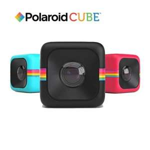 Polaroid Cube HD Camera from Gadget Grotto - £89.99
