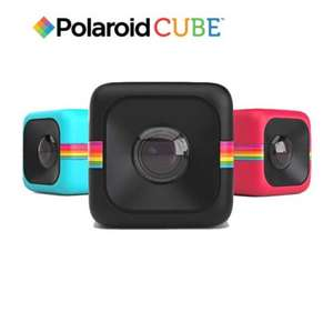Polaroid cube HD from men kind £80.99