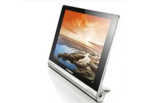 "Lenovo Yoga 2 10.1"" Android tablet with 16GB storage 2GB RAM £237.49 ( £197.91 after VAT cash back!)  @ Lenovo.com"