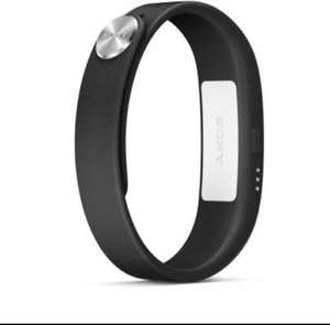 Sony Smartband only £39.99 @ Hughes