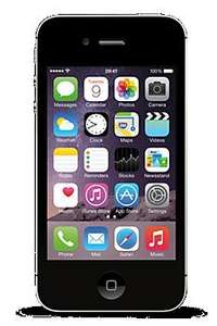 IPhone 4S 8gb Sim Free only £199.95 Cheapest ever been! @ Carphone Warehouse