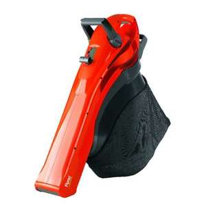 Flymo Leaf Blower Garden Vac 2700W £47.99 at Wickes Online and instore