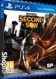 InFamous: Second Son (PS4) £22.85 Delivered @ Shopto & Amazon