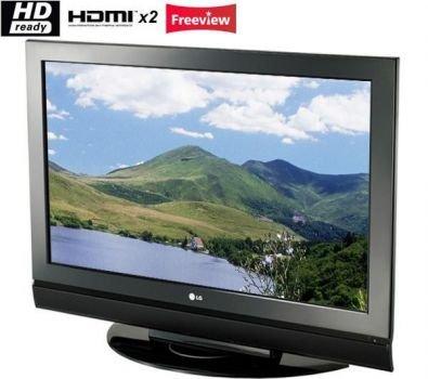 "50"" LG 50PC56 HD Ready XD Engine Digital Freeview Plasma TV £219.99 @ electronicworldtv"
