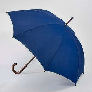 Fulton Unisex Kensington Umbrella - Midnight/Navy £7.13 @ Amazon    (free delivery £10 spend/prime)