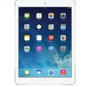 IPad Air 16Gb Wi-Fi Silver Tesco Direct £289 delivered with code