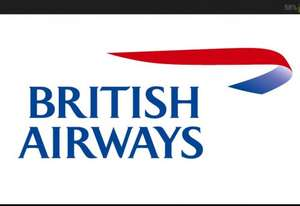 British Airways flights to Barcelona from £35 @ BritishAirways