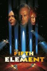 The Fifth Element on iTunes in HD for just £3.99!