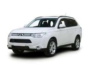 Mitsubishi Outlander 2.0 Plugin-Hybrid - 2 year lease £239.94 per month after initial payment of £1439.64 - £6958.26 at Alphacontracts