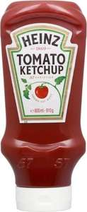 1.35Kg Tomato Ketchup £2.50 at FARMFOODS