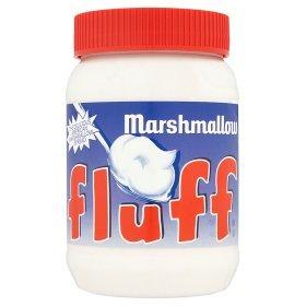 Fluff Marshmallow Spread [213g] £1.60 @ ASDA