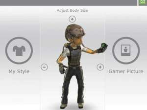 free call of duty xbox avatar suit @ xbox.com