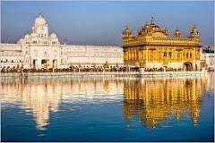 Cheapest ever flights to Amritsar-India! £368 @ Turkmenistan Airlines
