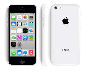 Apple iPhone 5C 32GB Unlocked White £312.65 Digitalab fulfilled by Amazon