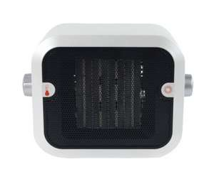 BELDRAY Ceramic Fan Heater @ Currys £9.97 (CLEARANCE) was £24.99 Free delivery