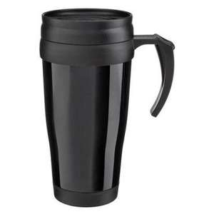 Pro driver insulated travel mug £1 @ poundland