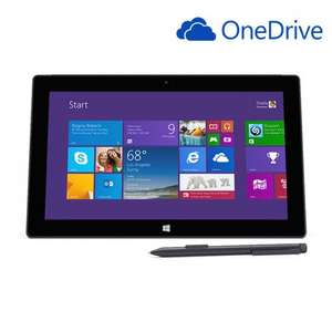 "Microsoft Surface Pro 2 10.6"" Tablet/PC IPS 1920x1080 Screen with Windows 8.1 Pro - Scan £440.64 @ Scan"