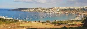 Malta Deluxe Riviera Resort&Spa, all meals 7nts/10nts/14nts from £199pp (2 sharing) various dates and airports. Nov 2014 - March 2015. Fleetway Travel