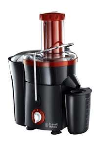 Russell Hobbs 20360 Whole Fruit Juicer @ B&M - £29.99 (RRP £89.99, Amazon £44.99)