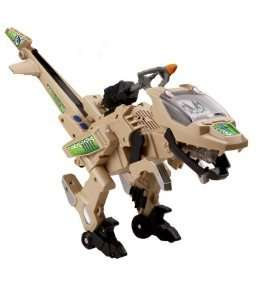 VTech Switch & Go Dinos: Commander Clade the Velociraptor £18.24 @ Amazon