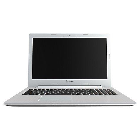"Lenovo Z50-70 Laptop, Intel Core i7, 8GB RAM, 1TB + 8GB SSHD, 15.6"", Silver £629.95 ( £525 after cashback) @ John Lewis"