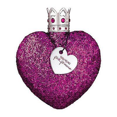 Vera Wang Pink Princess 30ml edt + free clutch bag - £15.48 del @ frangrancedirect