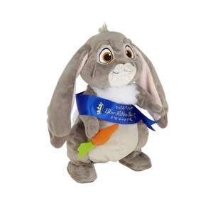 Sofia the first blue ribbon bunny dance with me clover £22.99 @ Amazon