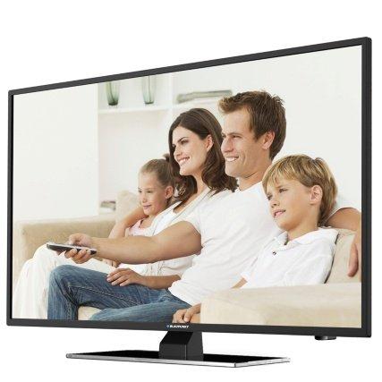 """£199.99 Blaupunkt 40"""" HD LED TV - B&M"""