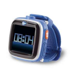 Kidizoom Watch Blue £21.79 Amazon - Free delivery