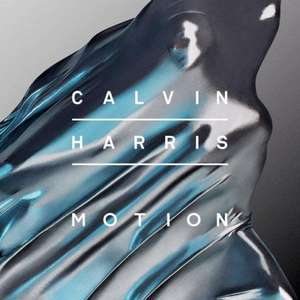 Calvin Harris: Motion MP3 Download at 7digital - £4.99