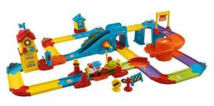Vtech toot toot drivers train station £27.37 delivered @ Amazon
