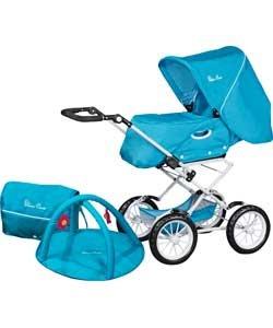 Kids Silvercross SX Sleepover Set £82.99 - Was £124.99 @ Argos
