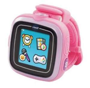 VTech Kidizoom Smart Watch Pink £29.25 or £15 using clubcard Boost @ Tesco Direct