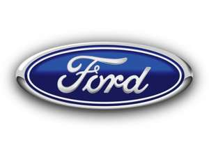Ford Badge Replacement Scheme