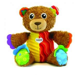 Lamaze my first ted £9.08 @ Amazon (free delivery £10 spend/prime)