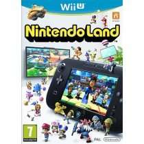 Nintendoland (Wii U) £7.95 new & £6.95 like new - The Game Collection