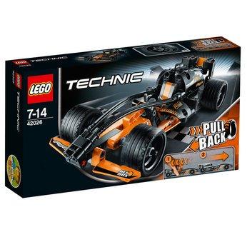 LEGO Technic 42026: Black Champion Racer £13.07 Delivered @ Amazon