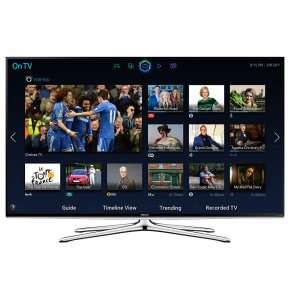 "Samsung UE60H6200 60"" 3D LED SMART TV - £1019 @ Crampton and Moore"